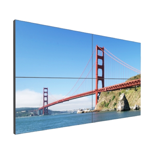 Video Wall Hire 2 X 2 Video Wall Hire Screen Hire London